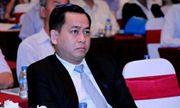 Khởi tố bị can đối với Phan Văn Anh Vũ trong vụ án xảy ra tại Ngân hàng TMCP Đông Á
