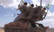 Sau cuộc không kích dữ dội của Mỹ, Syria tung video