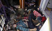 Nga bị cáo buộc cản trở việc điều tra vũ khí hóa học ở Syria