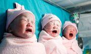 Phẫu thuật thành công cho trường hợp sản phụ mang tam thai có vết mổ cũ