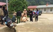 Thầy giáo lùi xe trong sân trường chèn chết một học sinh