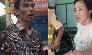 """Đôi nam nữ dúi tiền tổ công tác khi bị bắt giữ mang theo... """"siêu thị ma tuý"""""""