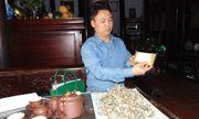 Biệt tài chữa bệnh dạ dày hiệu quả của bác sĩ Đông y Trần Ngọc Luận