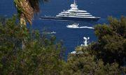 Vụ ly hôn tốn kém nhất nước Anh: Tỷ phú mất đứt du thuyền 492 triệu USD cho vợ