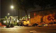 TP.HCM: Nguyên nhân khiến tài xế tông hàng loạt xe máy ở Q1
