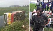 Tin tức tai nạn giao thông mới nhất ngày 23/4/2018
