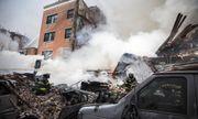 Chile: Nổ bệnh viện, ít nhất 53 người thương vong