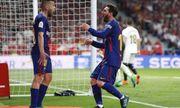 Barcelona vô địch Cúp Nhà vua lần thứ 30