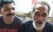 Người đàn ông gặp lại gia đình sau 40 năm lưu lạc nhờ clip hát rong trên mạng