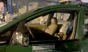 Điều tra vụ 20 côn đồ chặn taxi, bắn chém người như... phim