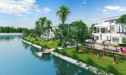 Giới nhà giàu tăng mạnh, biệt thự Bella Villa