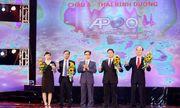 73 doanh nghiệp nhận giải thưởng chất lượng quốc gia