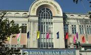 Giám đốc BVĐK tỉnh Điện Biên bị kiến nghị xem xét trách nhiệm vì để xảy ra hàng loạt sai phạm
