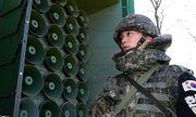 Hàn Quốc dừng chương trình phát sóng tuyên truyền dọc biên giới Triều Tiên