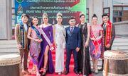 Thái Lan đăng cai Hoa hậu Đại sứ Du lịch Thế giới 2018