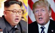 Nhà Trắng lo sợ mắc bẫy trước lời hứa ngưng thử hạt nhân của Triều Tiên