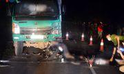 Phó Thủ tướng yêu cầu khẩn trương điều tra vụ tai nạn khiến 4 người tử vong