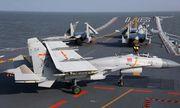 """Trung Quốc: """"Siêu vật liệu"""" giúp tất cả các máy bay tàng hình"""