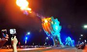 Đà Nẵng sẽ ngừng quay cầu sông Hàn và phun lửa cầu Rồng
