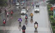 Dự báo thời tiết 24/4: Hà Nội có mưa rào và dông