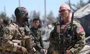 Nga tố Mỹ không có kế hoạch rời Syria