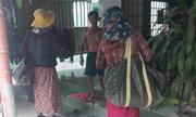 Thực hư thông tin xuất hiện phụ nữ lạ mặt thôi miên lừa đảo tại Hà Tĩnh