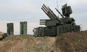 Syria: Phòng không Nga đánh chặn thành công các mục tiêu tấn công căn cứ