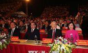 Tổng Bí thư Nguyễn Phú Trọng dự Lễ Kỷ niệm 1050 năm Nhà nước Đại Cồ Việt