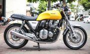 Trình làng Honda CB1100 EX 2018 đẹp
