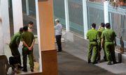 Một phụ nữ tử vong trong ký túc xá Đại học Công Nghiệp ở Sài Gòn
