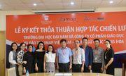 Đại Học Đại Nam hợp tác chiến lược cùng Ms Hoa Toeic nâng cao trình độ tiếng Anh cho sinh viên