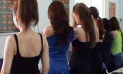 Á khôi môi giới bán dâm nghìn USD ở Sài Gòn lĩnh án