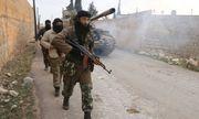 Quân đội Syria đẩy lùi quân khủng bố ở Idlib và Hama