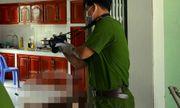 30 ngày đêm truy bắt kẻ thủ ác sát hại nữ tiểu thương bằng 14 nhát dao