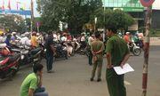 Đoạt mạng người sau va quẹt xe: Gây án ở Sài Gòn ra tận Hà Nội đầu thú