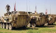 Bộ Quốc phòng Mỹ tuyên bố mở rộng cuộc chiến Syria