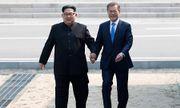 Lãnh đạo Triều Tiên cam kết không làm Tổng thống Hàn Quốc mất ngủ vì tên lửa nữa
