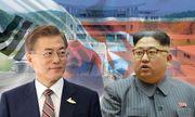 [Infographic] Lịch trình cuộc gặp của hai nhà lãnh đạo Hàn Quốc - Triều Tiên