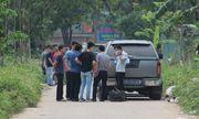 Vợ nghi phạm sát hại nam sinh sững sờ khi công an đến khám nhà
