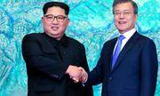 Trung Quốc nói về thượng đỉnh liên Triều: