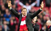 Cựu trung vệ thép của Arsenal được LĐBĐ singapore mời làm HLV đội tuyển quốc gia