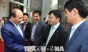 Thủ tướng kết thúc tốt đẹp thăm chính thức Singapore và dự Hội nghị Cấp cao ASEAN 32