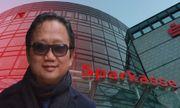 Vợ chồng Trịnh Xuân Thanh bị cảnh sát Đức điều tra rửa tiền: Số tài khoản kín 10 trang giấy