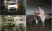 Nhiều phương tiện chết máy trong hầm chui ở Đà Nẵng