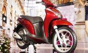 Bảng giá xe máy Honda tháng 5/2018 mới nhất tại Việt Nam