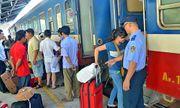 Đường sắt Hà Nội giảm 10% giá vé tàu cho thí sinh THPT quốc gia 2018 và người thân đi cùng