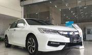Bảng giá xe Honda tháng 5/2018 mới nhất tại Việt Nam: Nhiều mẫu xe tăng giá