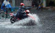 Dự báo thời tiết ngày 4/5: Mưa dông trên cả nước, nhiều nơi đề phòng lốc xoáy