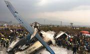 Những tai nạn máy bay thảm khốc do phi công nhầm đường băng