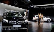 Triệu hồi gần 7.000 xe Mercedes tại Việt Nam phải quay về xưởng